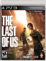 game last of us